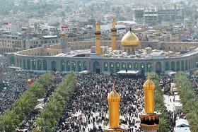 آغاز اعزام زائران ایرانی به عتبات عالیات از اول آذر