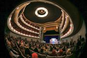 نیم قرن بعد از ساخت تالار رودکی