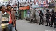 درگیریهای خونین در انتخابات پارلمانی بنگلادش
