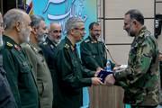 فرماندهان برتر نیروهای مسلح معرفی شدند