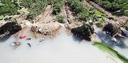 ۸۴ هکتار از اراضی سبزی ری با آبهای آلوده آبیاری می شود