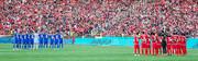 ابلاغ دستور سازمان بازرسی | لغو همه اردوهای تیمهای فوتبال در خارج از کشور