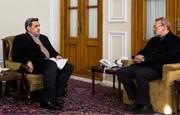 تأکید رئیس مجلس بر حل معضل ترافیک و آلودگی هوای تهران