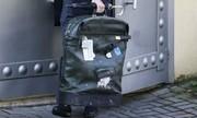 انتشار ویدیویی جدید از چمدانهای حامل جسد مثلهشده خاشقجی