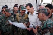 اعتراف رژیم صهیونیستی به شکست در ترور اسد