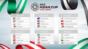 جوایز نقدی جام ملتهای آسیا مشخص شد؛  قهرمان ۵ میلیون دلار