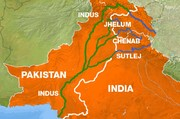 اختلافات آبی پاکستان و هند بالا گرفت