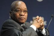 رئیس جمهور سابق آفریقای جنوبی خواننده میشود