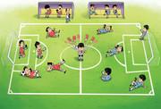 فوتبال و مکافات
