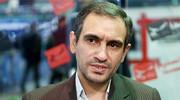 پرویز اسماعیلی استعفا کرد | متن استعفای معاون ارتباطات و اطلاع رسانی دفتر رئیس جمهوری