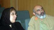 شهیندخت خوارزمی: دکتر شکرخواه بنیانگذار روزنامهنگاری آنلاین است