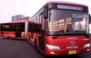 ۲ هزار اتوبوس نو به ناوگان شهری تهران اضافه میشود | بازسازی ۱۰۰۰ اتوبوس فرسوده