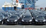 خودروهای دپو شده در گمرک ۱۰ هزار شاکی دارد | فعلا ترخیص نداریم