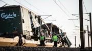 شش نفر در سانحه قطار در دانمارک کشته شدند