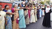 لغو قانون زن ستیزانه در هند | دو زن وارد معبد آیاپا شدند