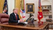 ترامپ نمایندگان ارشد کنگره را به مذاکرات امنیت مرزی فراخواند