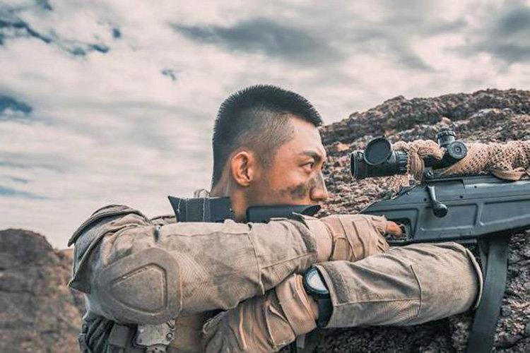 فيلم چيني عمليات درياي سرخ