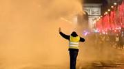 یک بنیانگذار جلیقه زردها بازداشت شد