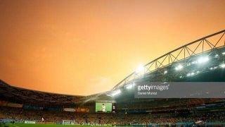 داور دیدار افتتاحیه جام ملتها مشخص شد
