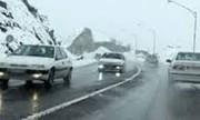 تردد خودروهای سنگین در مسیر قوچان -درگز ممنوع شد