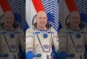 یک فضانورد از فضا با اورژانس آمریکا تماس گرفت