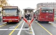 توضیح شرکت واحد اتوبوسرانی تهران درباره ماجرای اعتراض کارکنان ایستگاههای بی آر تی