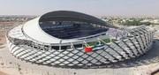 آشنایی با ورزشگاههای جام ملتهای آسیا ۲۰۱۹ امارات