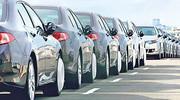 مصوبه خودروهای در گمرک مانده اصلاح شد   تاریخ اجرا ۵ ماه کم شد