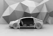 خودروی هوشمند کیا با احساسات مسافر منطبق میشود