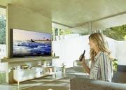 تلویزیونهای جدید محیط را درک میکنند
