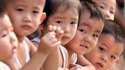 جمعیت چین از سال ۲۰۳۰ کاهش مییابد