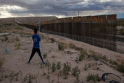 مخالفت ۶۶ درصد آمریکاییها با ساخت دیوار مرزی