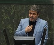 تاجگردون رئیس کمیسیون تلفیق بودجه ۹۸ شد