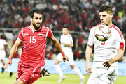 روز دوم   جام ملتهای آسیا