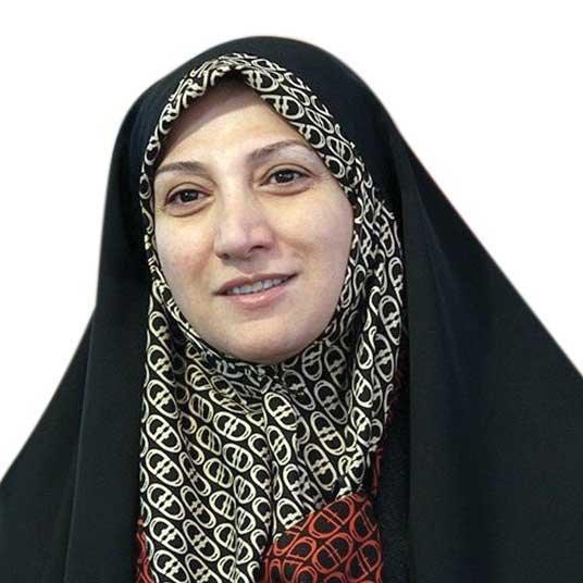زهرا نژادبهرام-عضو شورای