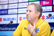 سرمربی تایلند اولین اخراجی جام ملتهای آسیا ۲۰۱۹