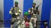 کودتا در گابن | نظامیان شورشی بازداشت شدند