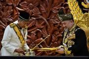 نشست فوق العاده برای انتخاب پادشاه مالزی برگزار شد