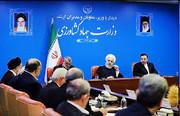 روحانی: قاچاق کالاهایی که با ارز ۴۲۰۰ تومانی وارد میشود خیانت است
