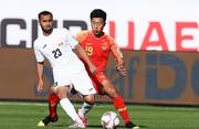 جام ملتهای آسیا ؛ پیروزی چین مقابل قرقیزستان
