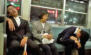 ضربه ۱۳۸ میلیارد دلاری کمخوابی به اقتصاد ژاپن | جایزه به کارمندان خوشخواب