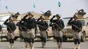 عربستان نیروی زرهی جدید به مرز یمن فرستاد
