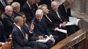 تمام ۴ رئیس جمهور سابق آمریکا ادعای ترامپ را رد کردند