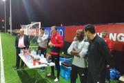گلایه از محدودیتهای امارات برای تماشاگران جام ملتها