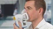 آزمایش تنفس برای تشخیص زودرس سرطان