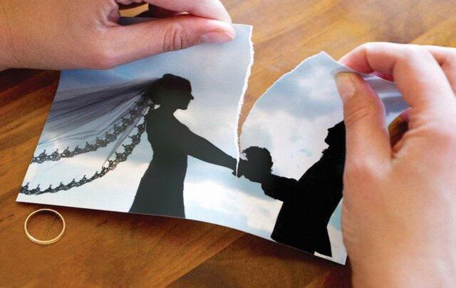 طلاق جدايي