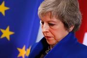 شکست ترزا می در پارلمان و مانع جدید قانونگذاران انگلیسی برای بریگزیت