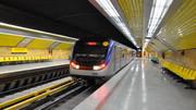 ۳ ایستگاه از خط ۷ مترو تهران تا پایان شهریور ماه به بهرهبرداری میرسد
