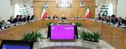 روحانی: اشتغال جوانان و معیشت مردم دو اولویت دولت است