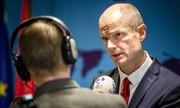 هلند مرگ عامل بمب گذاری دفتر حزب جمهوری اسلامی را تایید کرد